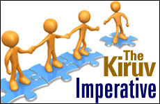 The Kiruv Imperative
