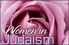 Women in Judaism